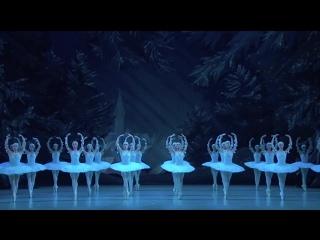 Вальс снежных хлопьев, Мариинский 2017, #урокиХореографии