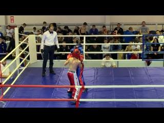 г#ЮФО#Фулл.1/4 Финала.🔴Плотников Роман(Волгоград) vs 🔵Трескин Валерий(Адыгея)