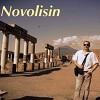 Юрий Новолисин