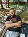 Антон Зубарев, 28 лет