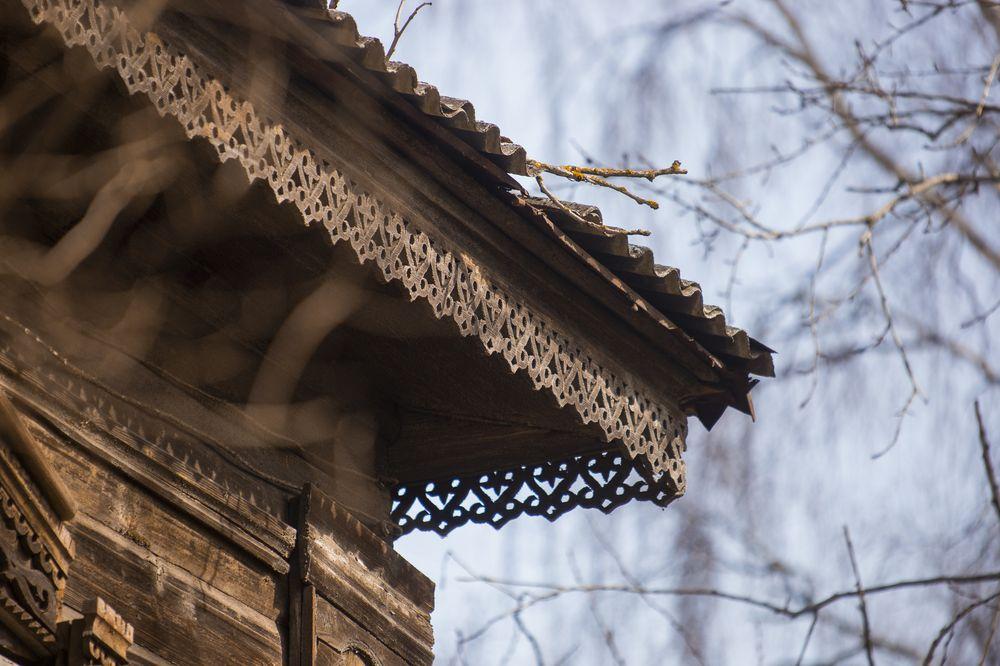 Кимры, модерн и Том Сойер. Старым домам возвращают исторический облик