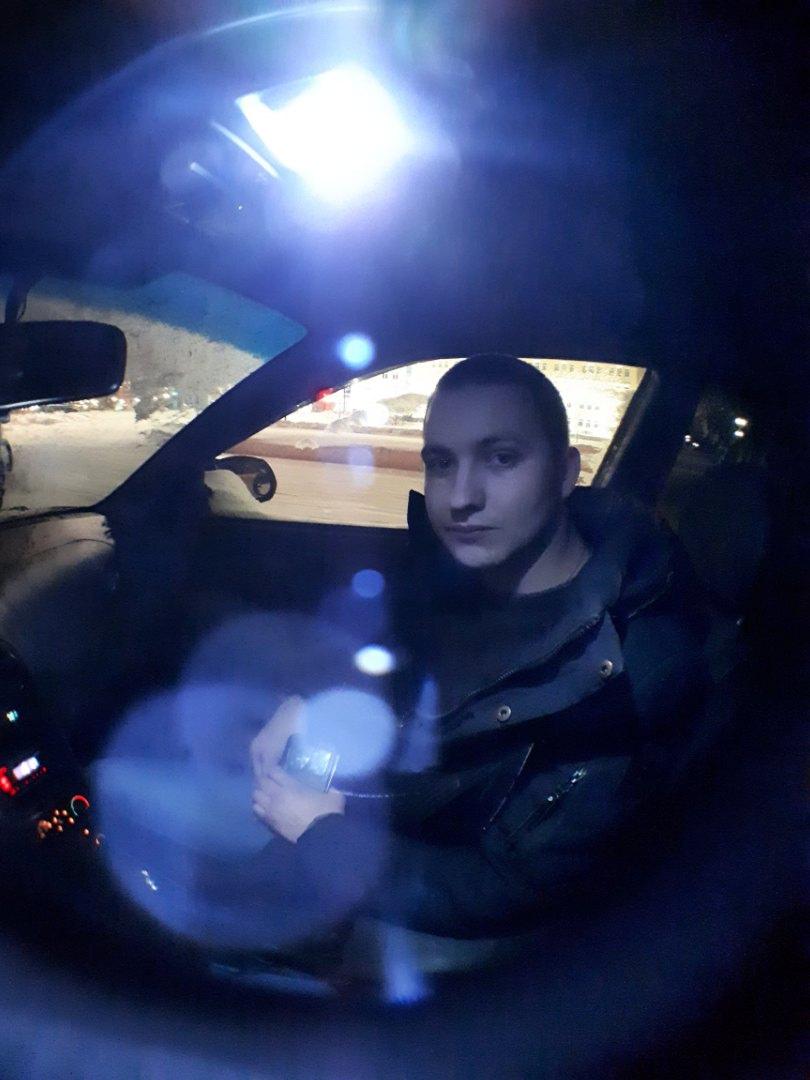 Андрей, 25, Пинега, Ленинградская, Россия