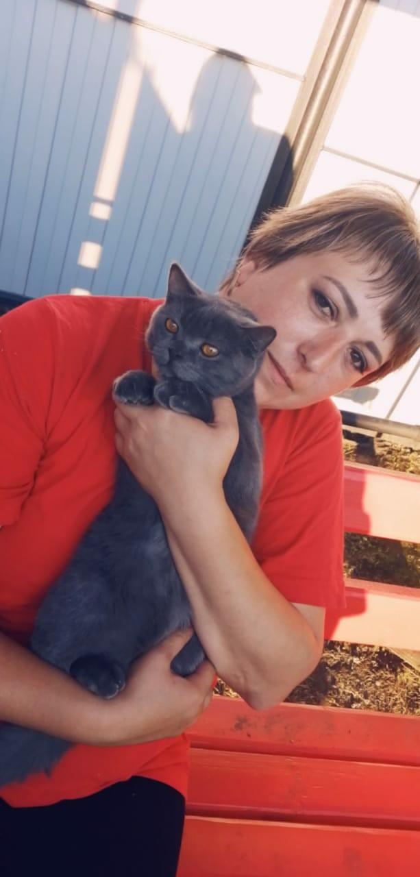 Татьяна, 35, Biysk