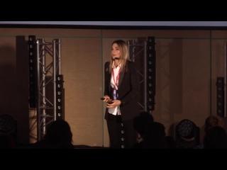 Мотивация, трудоголизм, выгорание и любовь.  ¦ Зоя Скобельцына ¦ TEDxHSESaintPetersburg