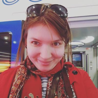 Anastassiya Chernomorskaya