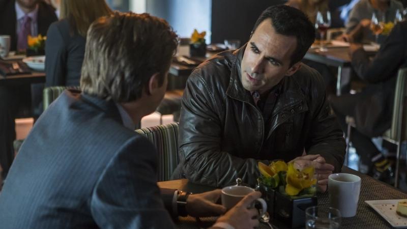 Мотель Бейтсов 2 сезон 8 9 10 И 3 сезон 1 2 3 4 5 6 7серия Жанр триллер детектив ужасы драма