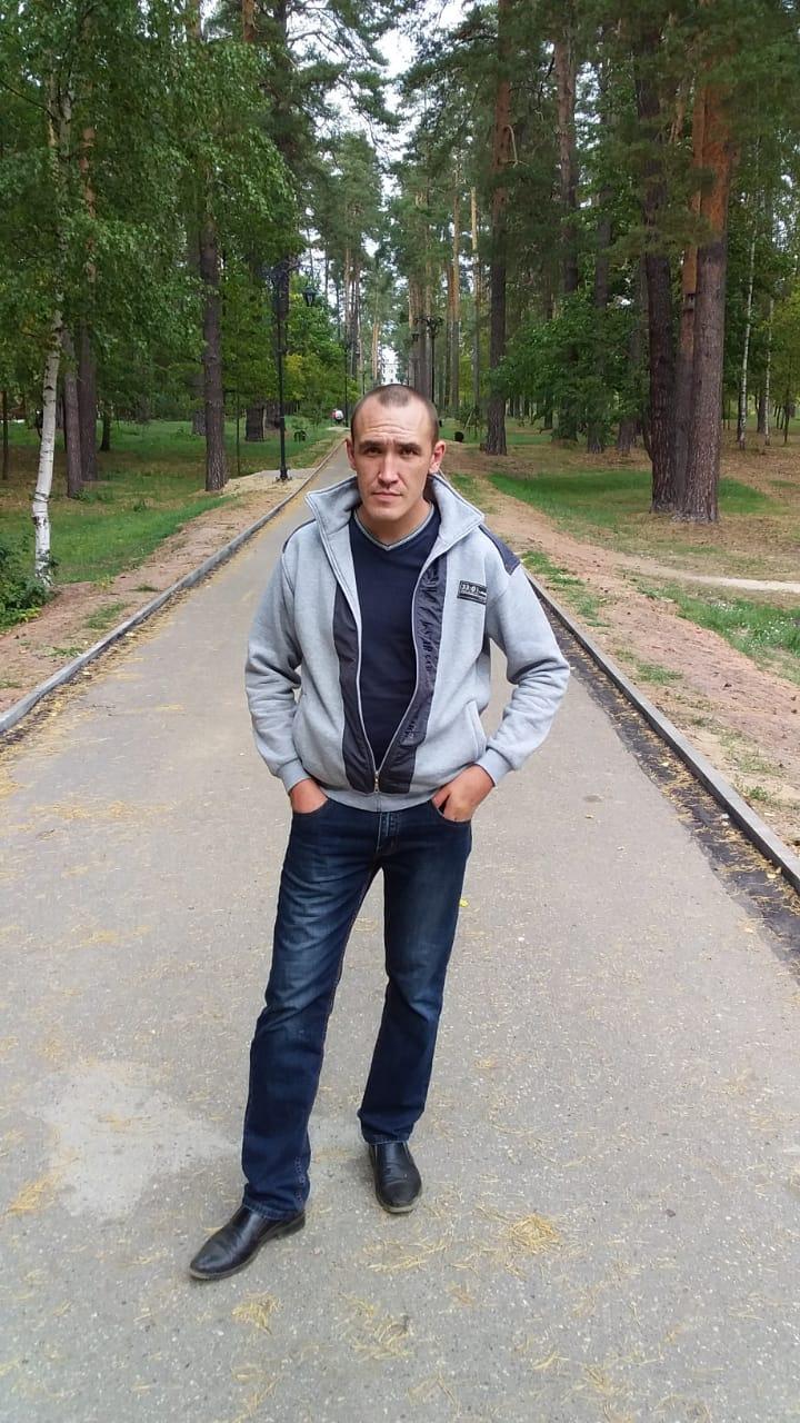 Евгений, 33, Orenburg