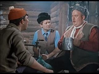 Фрагмент фильма Самогонщики, 1961.