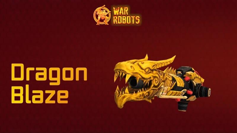 Dragon Edition в Hongbao Lottery Dragon Blaze RUS