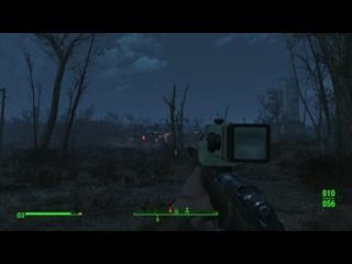 Атмосфера Fallout IV