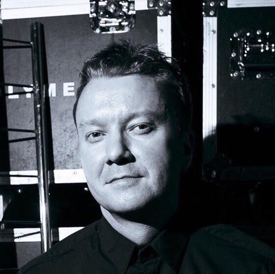 Сергей Прокофьев, 45 лет, Москва, Россия