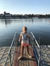 Личный фотоальбом Анастасии Климченковой