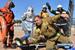 команда «Пожарная машина»
