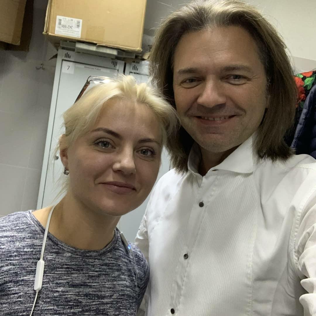 фото из альбома Юлии Дубинской №5