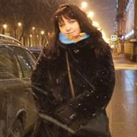 Личная фотография Валентины Мавренковой