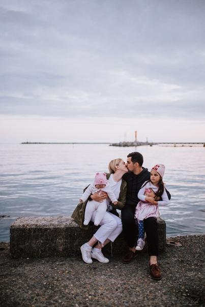 Семейная фотосессия в Сочи . Алиса 05.19