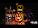 "FNAF - Five Nights At Freddys ""Five More Nights"" - Точка Z - Песня Мишки"