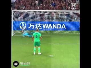 Типичные вратари из FIFA
