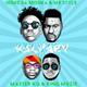 Hume Da Muzika, Master KG feat. Mr Style, King Mozie - Kalvary