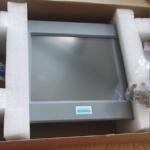 Запрограммированная панель управления Sandvik UH320/H3800/CH430