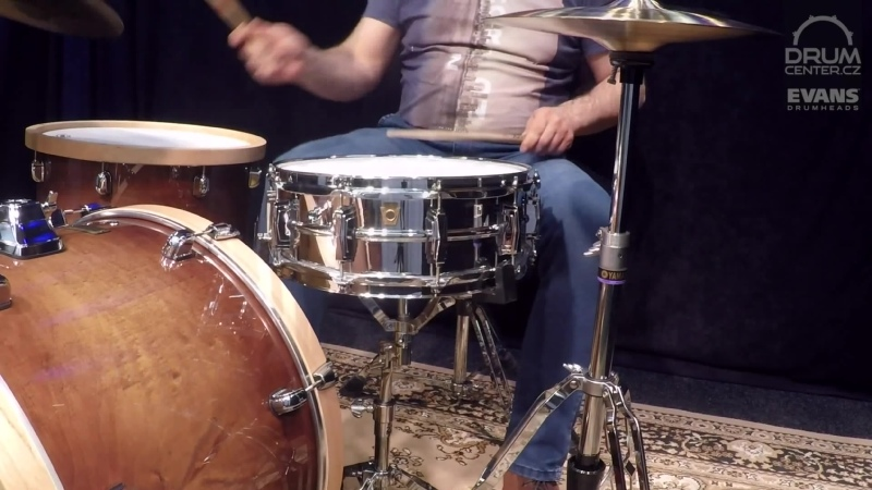 LUDWIG snare comparsion