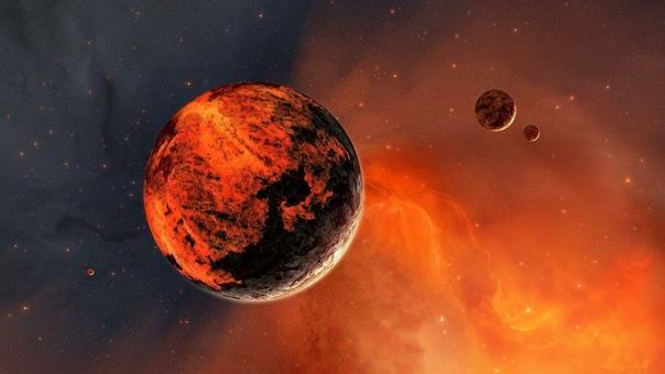Планеты в гороскопе | Аспекты Меркурия, изображение №2