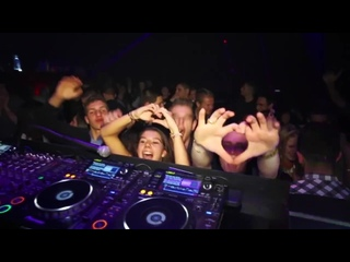DJ JADE LAROCHE LIVE @ MONSTER CLUB