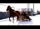 Мурат Тхагалегов - Едем едем в соседнее село на дискотеку. в Гусевку клип