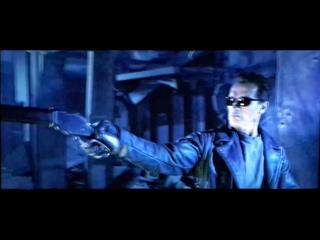 Терминатор 2 Битва сквозь время (1996) (T2 Battle Аcross Тime) (3D) (1996)