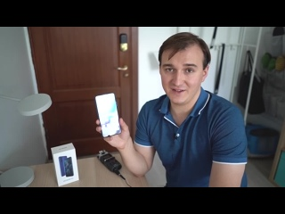 [] Обзор Huawei Honor 20. Дешевый флагман. /  /