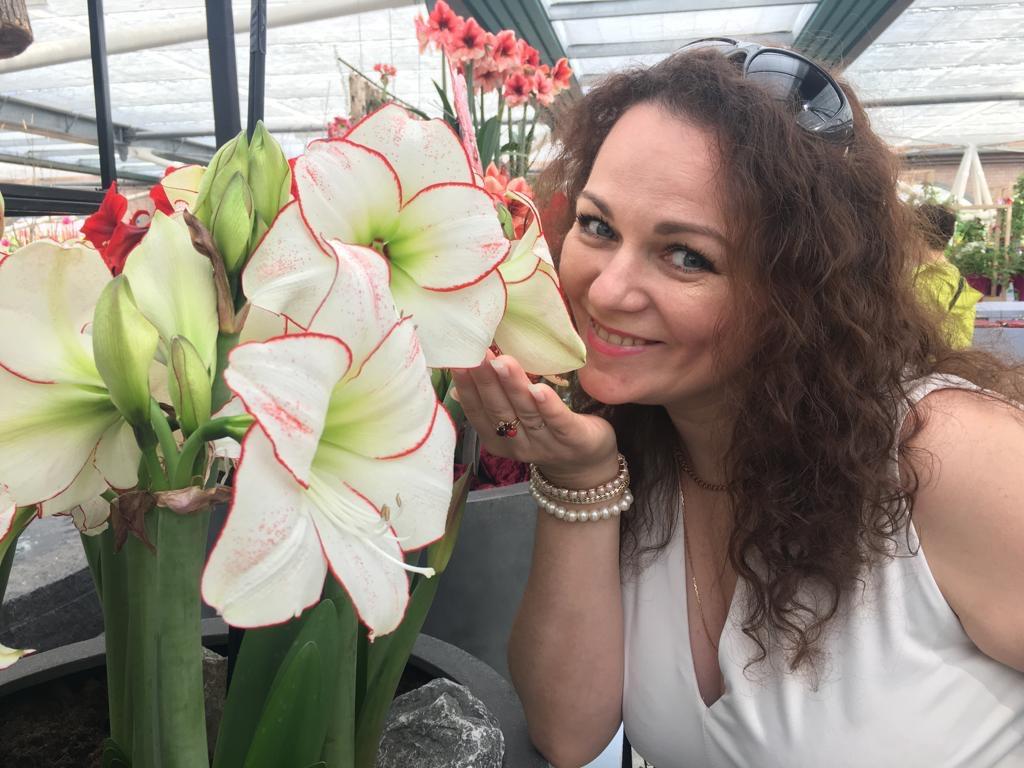 Татьяна, 42, Weesbydamm