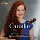 Camille Berthollet - Piazzolla: Oblivion
