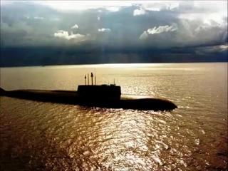 Экипаж АПРК К 141. Подводная лодка Курск. (Документальный фильм) ()