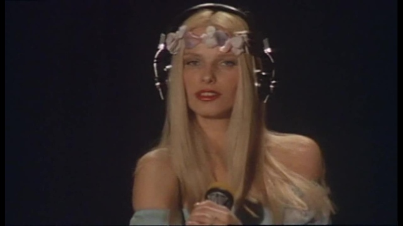Cicciolina Ilona Staller Più Su Sempre Più Su Movie Excerpt ReSync Cicciolina Amore Mio OST 1979 PG