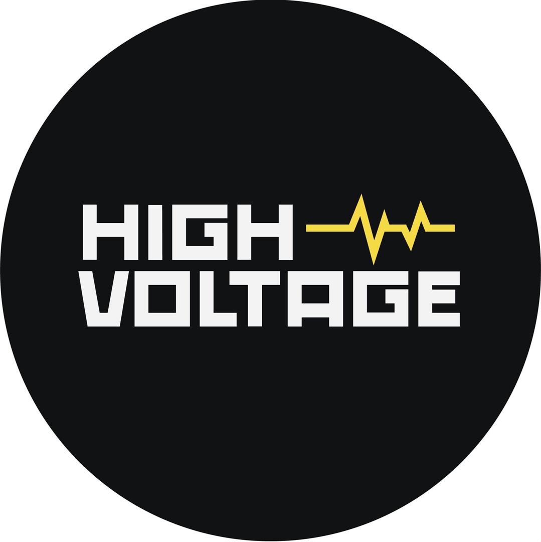 Афиша High Voltage