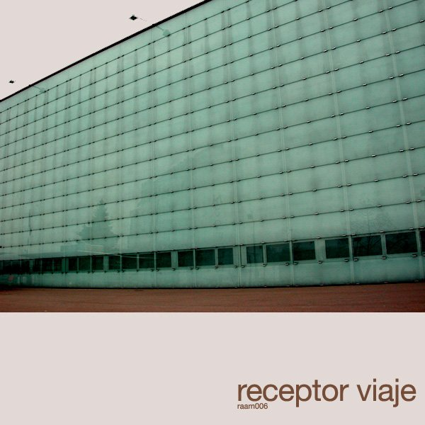 Receptor album Viaje