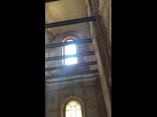 Видео от Воскресенско - Феодоровский Монастырь