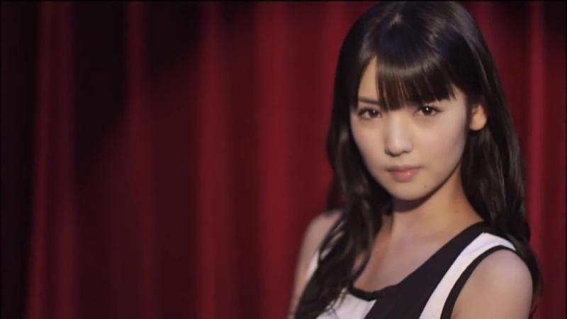 Morning Musume Wagamama Kinomama Ai no Joke Michishige Sayumi Solo Ver Саюми Мечишиге Красивый Клип 1080p