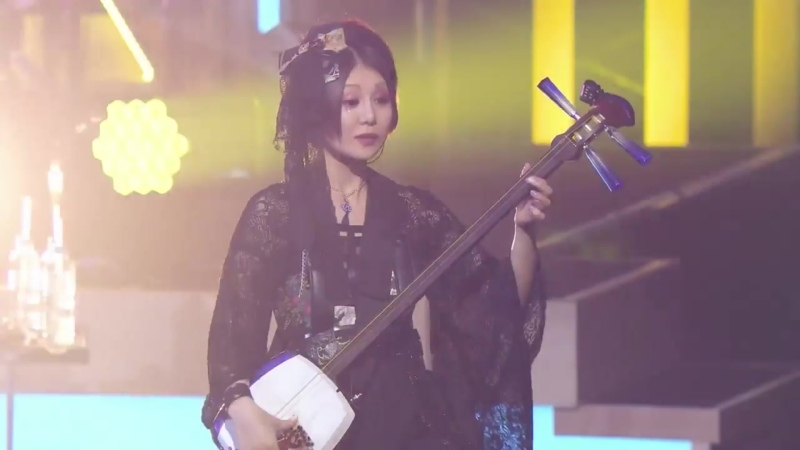 Wagakki Band - あっぱれが正義。 (Appare ga Seigi.) _ Japan Tour 2019 REACT-新章