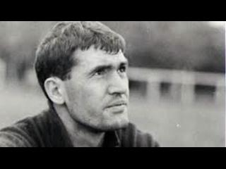 Евгений Рудаков - легенда Динамо Киев.