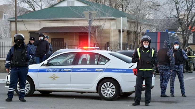 В КЧР усилят меры безопасности в общественных местах после взрыва в Учкекене