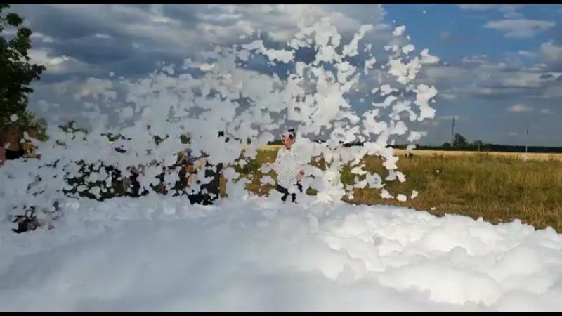 Видео от Страна чудес Детские праздники и дни рождения