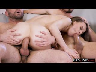 Jillian Janson - Confessions Vol 1 E3 [PornCube ПОРНО ВК new Porn vk HD 1080 Anal DP
