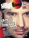 Персональный фотоальбом DJ Lange