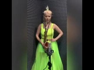 Videó: Tatyana Grek