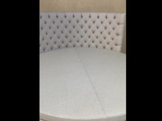 Видео от DIVASTRA - мягкая мебель премиум-класса на заказ