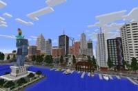 как создать город буерк в майнкрафте #3