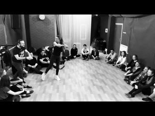 Школа вокала PLANETA | Упражнение на раскрепощение и развитие пластики