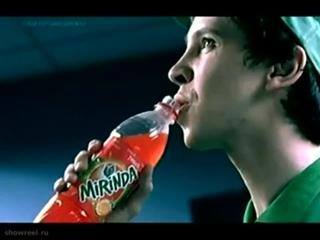 Реклама Mirinda (2005) (968)