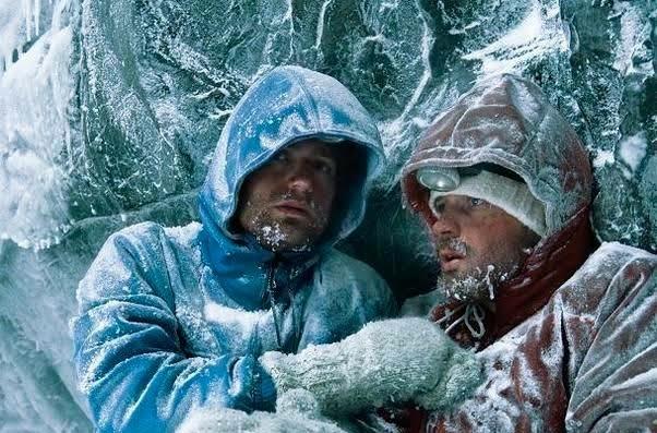 Что происходит с организмом человека, который уснул в мороз